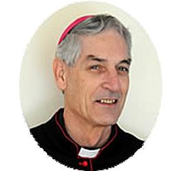 Bishop Giuseppe Filippi