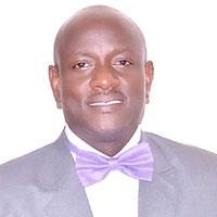 Dr. Ronald Kasyaba