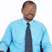 Dr. Henry Mwesezi