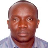 Mr. Emmanuel Nsubuga
