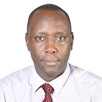 Mr. Ronald Kamara